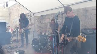 A Place To Bury Strangers - Situations Changes (Live at SXSW 2018)