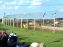 Millstream Speedway Hot Laps