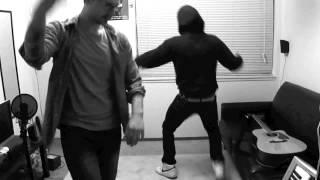 "The Lumineers - ""Ho Hey"" Rap Cover - Prince Aki ft. Kaleb Wachala"
