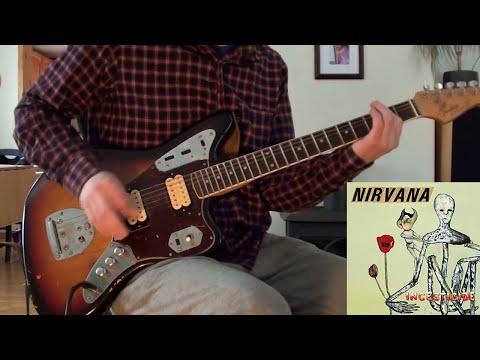Nirvana - Been A Son (Guitar Cover)