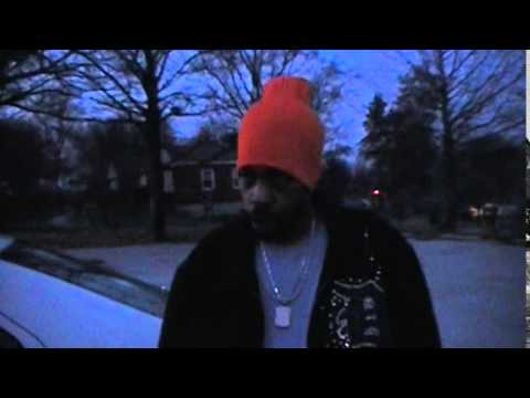 MIDWESTMIXTAPES TV: YOUNG BLEED INTERVIEW PART 1