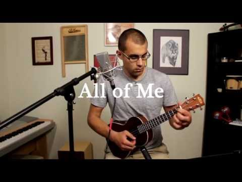 All of Me-Ruth Etting: Cover by Matt Argo
