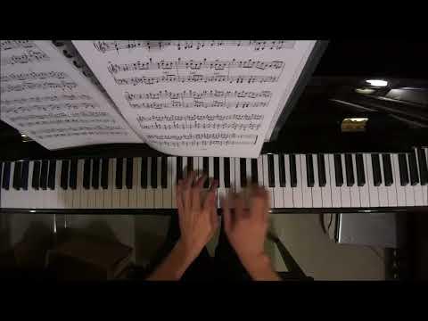 ABRSM Piano 2019-2020 Grade 8 A:2 A2 Scarlatti Sonata in D Kp.214 by Alan
