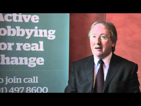 What Is The Consumers' Association of Ireland?