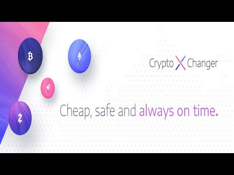 CryptoXchanger 3 In 1 Opportunity Lending Investing And ICO A Must See