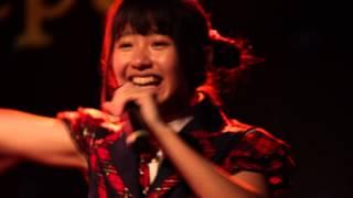 2014年6月8日 與座 麗羅 生誕祭にて http://ryukyuidol.com.