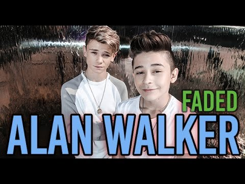 Alan Walker - Faded (Bars and Melody Cover)