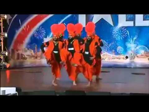 Singh Sabha Sports Club   Australia's Got Talent 2012 audition 9 FULL   YouTube