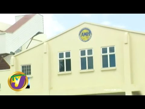 Private Hospital Close Doors To COVID Patients: TVJ News - March 22 2020