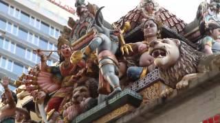 Singapur - Top 10 Sehenswürdigkeiten zu sehen und zu tun