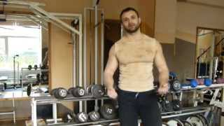 видео Как подобрать вес штанги