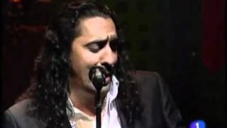 Rosario Flores y Diego El Cigala - Te quiero Te quiero