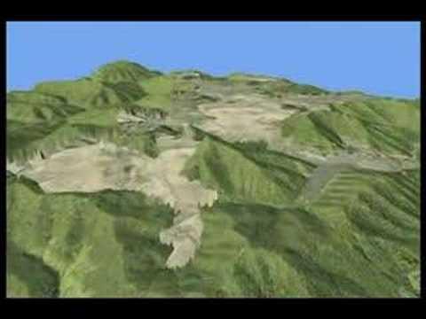 Virtual Flyover of Marsh Fork Elementary School