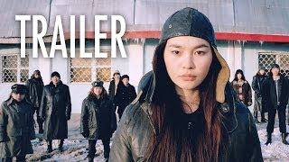 Khadak - OFFICIAL TRAILER - Mongolian Indie Drama