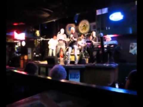 Bluekings Bourbon St Blues Bar Nashville TN