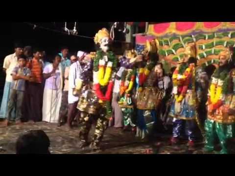 Thandalam drama3