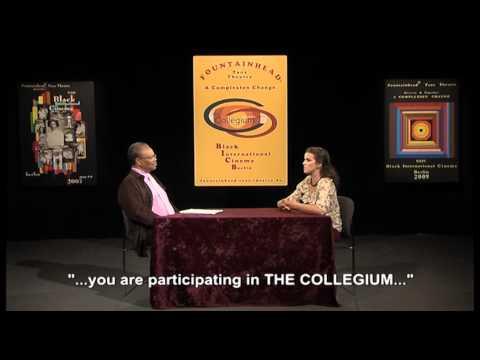 THE COLLEGIUM - Forum & Television Program Berlin, July 19, 2015