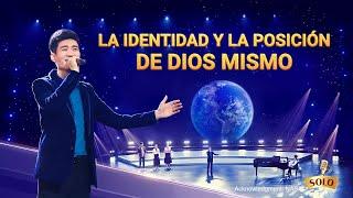Música cristiana 2020 | La identidad y la posición de Dios mismo