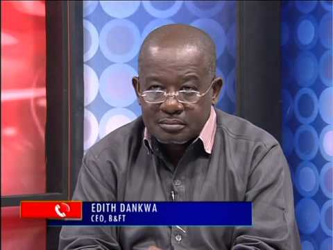 Talk Shop Economy - PM Express on Joy News (10-6-15)