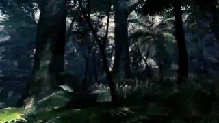 Lost Planet 2-MT Framework 2.0 Trailer