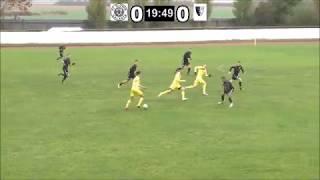 FC Slovan Galanta - Spartak Myjava 2 : 1 (zostrih)