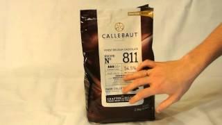 Темный шоколад Barry Callebaut / Dark Chocolate Barry Callebaut(Темный шоколад Barry Callebaut (Барри Каллебаут, он же Барри Кальбо) 811NV-T70 Купить: ..., 2015-11-07T15:03:38.000Z)