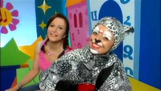 Taline & Friends- Let's Sing in Armenian