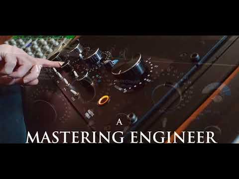 1951 Mastering Equalizer Video Teaser