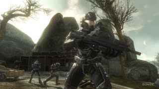 Halo Reach Performance Comparison: Xbox 360 vs Xbox One BC (Post 10/7/16 Update)