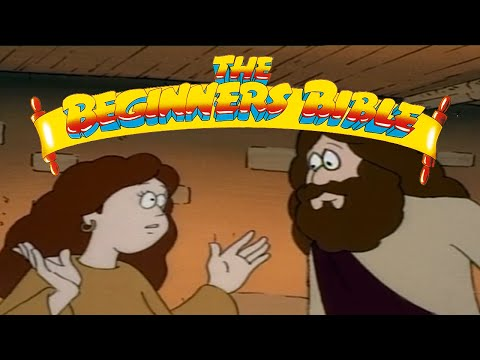 +5 Hours Full Episodes Compilation! - The Beginners Bible