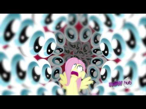 Shingeki no Pony 【MLP FiM X 進撃の巨人】OP