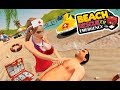 Lifeguard Beach Rescue ER Emergency Hospital Games Android Gameplay HD