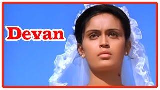 Devan Tamil Movie | Scenes | Saikumar kills Kausalya and her fiancee | Arun Pandian | Meena