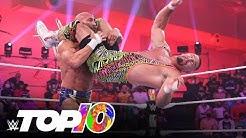 Top 10 NXT Halloween Havoc moments WWE Top 10 Oct 26 2021