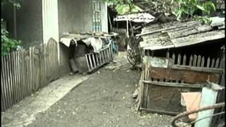 Tra Polvere e Sassi.....la nostra Moldavia