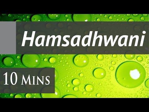 Hamsadhwani Raga - Nerve Disorders & Nerves Weakness  | Therapeutic Ragas