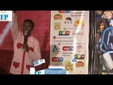 Download princewill comedy stage performance