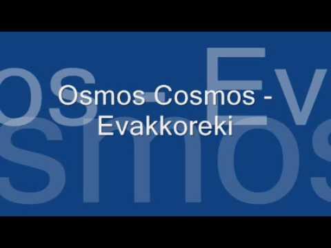 Osmos Cosmos Keikat