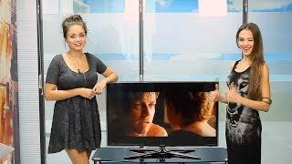 Видео-обзор серии телевизоров Samsung F6330(Выберите свою диагональ серии телевизоров Samsung F6330 40