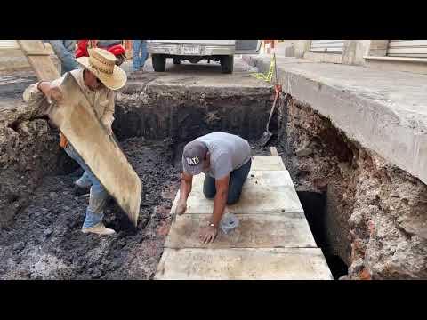 Descubren Nuevos Vestigios De Tuneles Criteros En Sahuayo