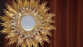 Músicas de Adoração Católicas ao Santíssimo Sao