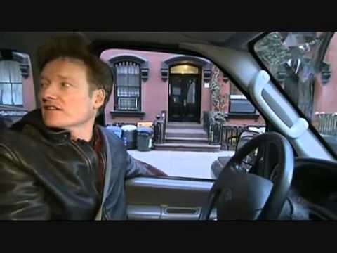 Conan Travels - 'Transit Strike' - 12/20/05