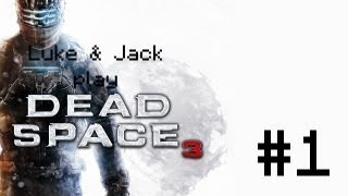 Dead Space 3 #1 Big Daddy whiskey