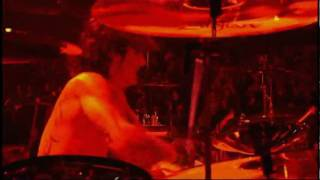 Red Hot- Live - HD - Motley Crue