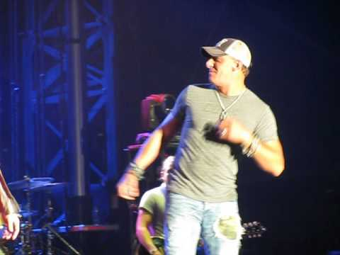 Brett Young - In Case You Didn't Know - CCMF June...