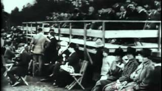 Causes of World War One Video (Primary Sources Only)