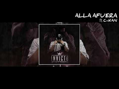 C-Kan - Allá Afuera (Audio) ft. Don Aero