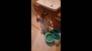 Baby Shark Do do do do-Nursery Rhymes Kids Song - My Son Cleaning the Room-By Kero