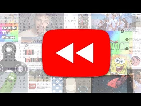 Youtube Rewind 2017 But It's A Commentary (and somewhat accurate…)
