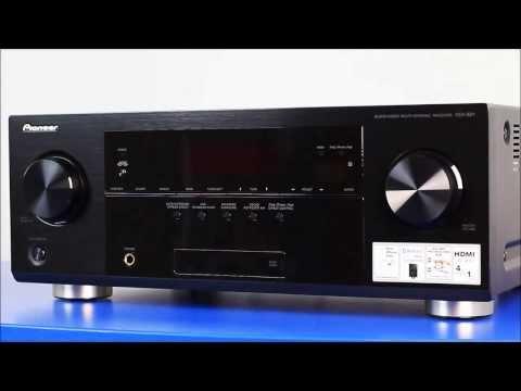 Как выбрать ресивер Pioneer? Купить аудио ресивер Pioneer (Пионер).
